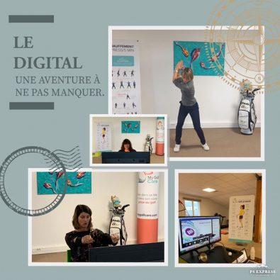 réunion - digitale - animation - efficacité